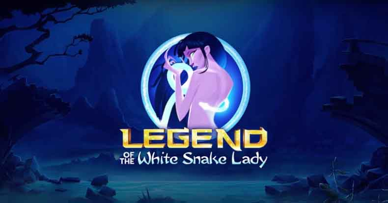 Legend of the White Snake Lady Slots - Spela gratis nu