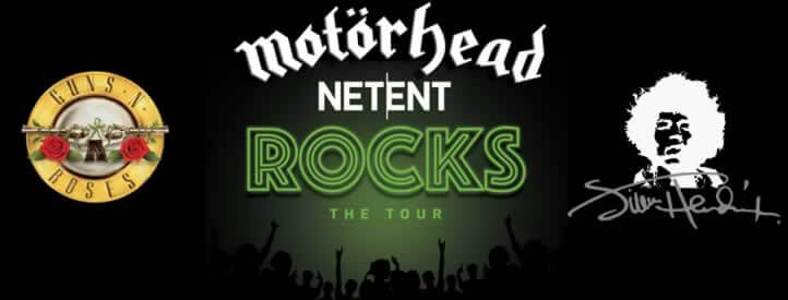 motorhead video slot spielen