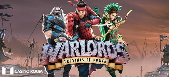 warlords crystals of power videoslot