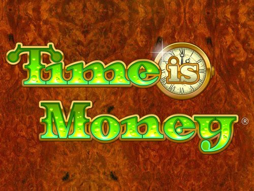 Time Is Money Slot