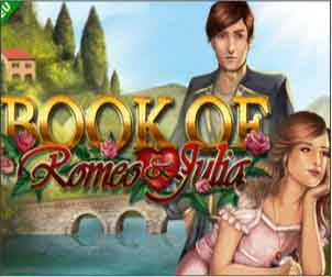 Book-of-Romeo-and-Julia-slot
