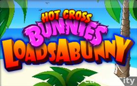 Realistic Games: Hot Cross Bunnies Loads Bunny Slot