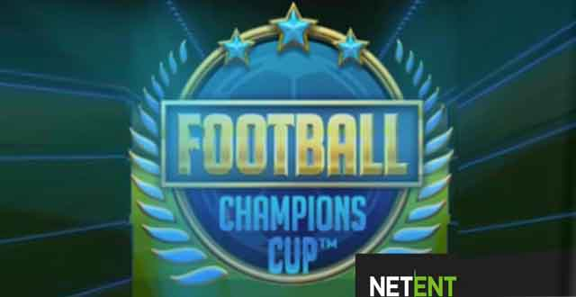 Der Football Champions Cup Slot
