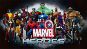 Playtech entfernt Marvel Super Hero Slots