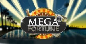 Mega Fortune Dreams Slot, 3,7 Mio gewonnen