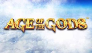 Die Age of the Gods Slot Serie