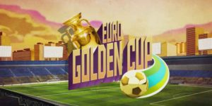 Der Euro Golden Cup Slot