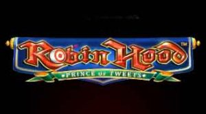 Der Robin Hood the Prince of Tweets Slot