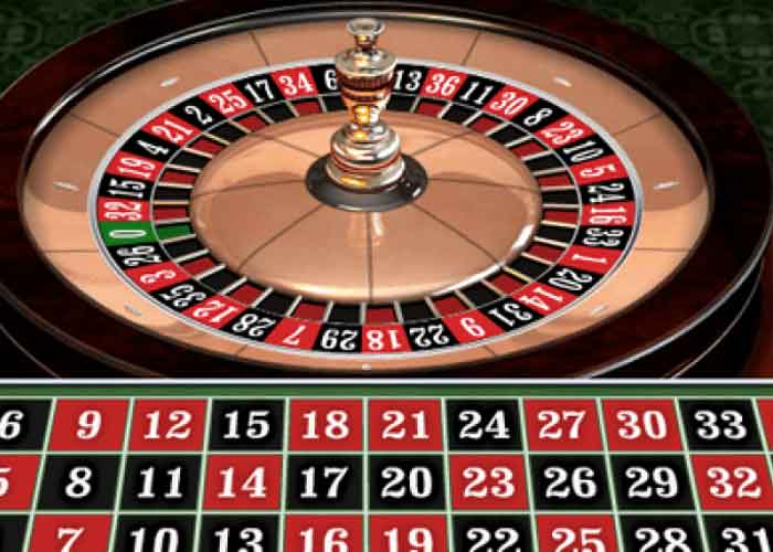 3D Roulette on SkillOnNrt Casinos