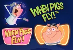 Der when Pigs Fly Slot