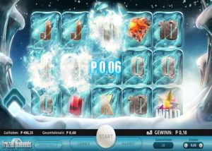 Der Frozen Diamond Slot