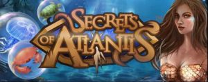 Der Secret of Atlantis Slot