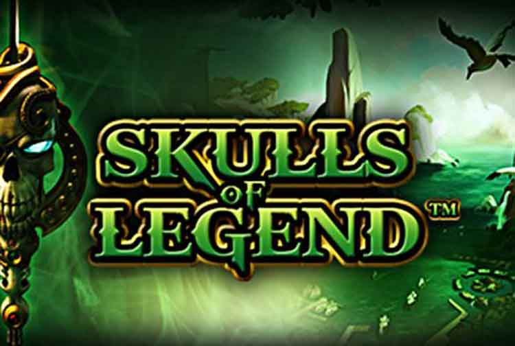 You are currently viewing Der Skull of Legends Slot