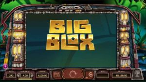 Der Big Blox Slot