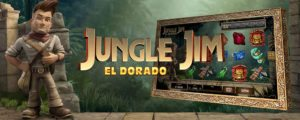 Der Jungle Jim Slot