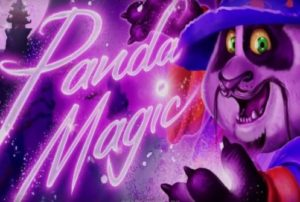 Der Panda Magic Slot