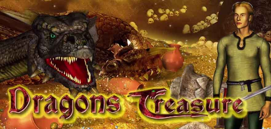 Der Dragons Treasure Slot