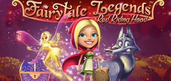 casumo casino red-riding-hood-slot