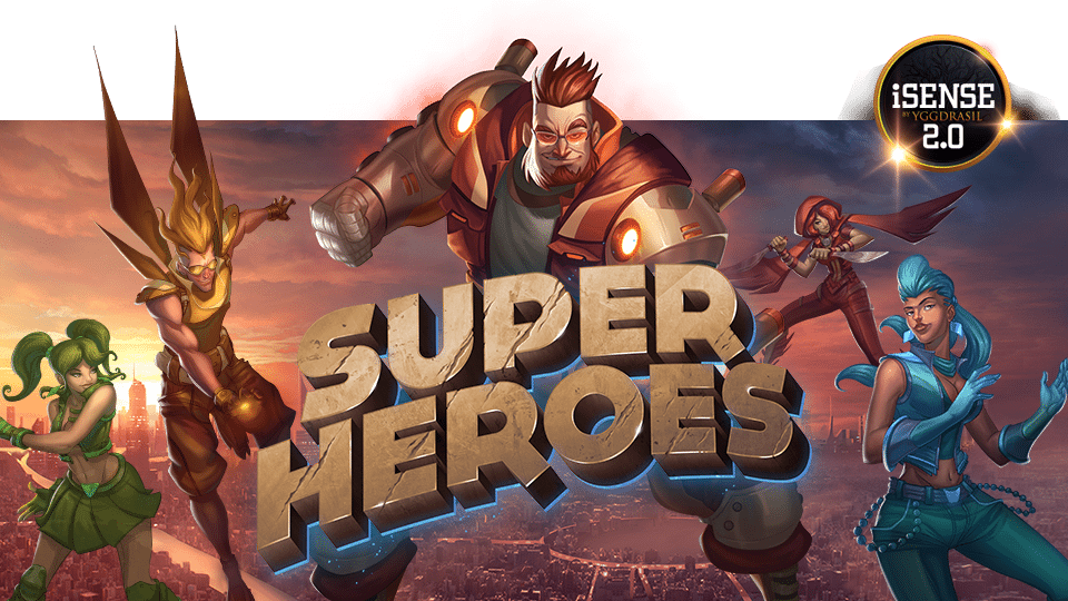 casino heroes super-heroes-slot