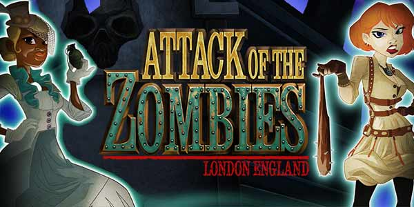 Der Attack of the Zombies Slot