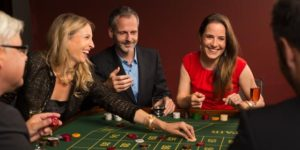 Der November im Casinoclub