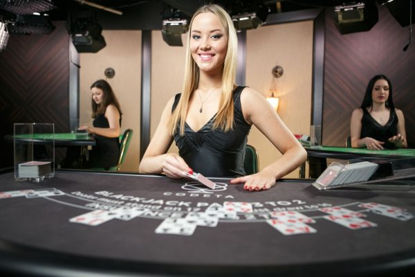 codeta casino live black jack