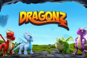 Der Dragonz Slot
