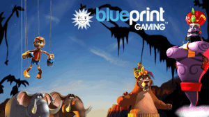 Blueprint Gaming Slots in SkillOnNet Casinos