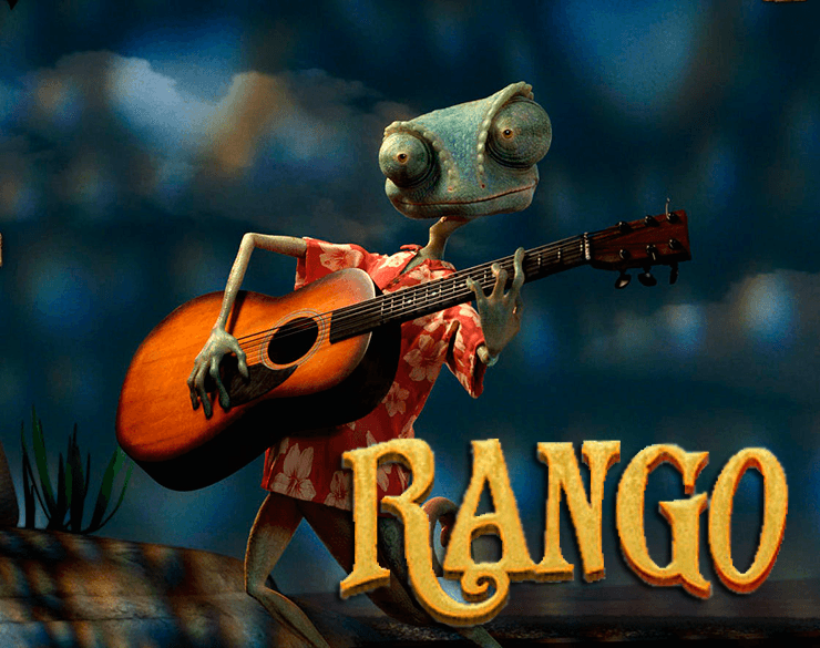 Der Rango Slot im Casinovo Casino