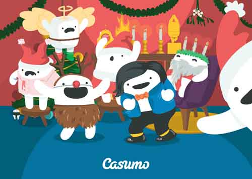 casino casumo christmas