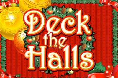 Der Deck the Halls Slot