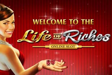 Der Life of Riches Slot