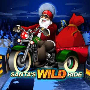 Der Santas Wild Ride Slot