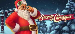 Der Secrets of Christmas Slot