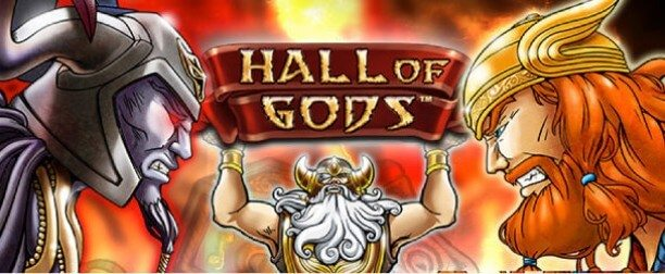 hall of goods slot im casumo casino
