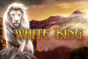 White king slot