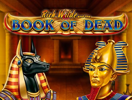 book of dead slot