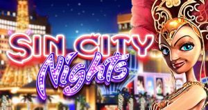 Der Sin City Nights Slot von Betsoft Gaming