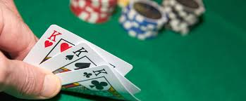 thre card poker