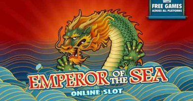 Microgaming slots emperor of the sea