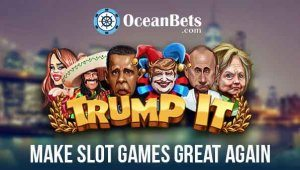 OceanBets – Make Slot Games great Aigain