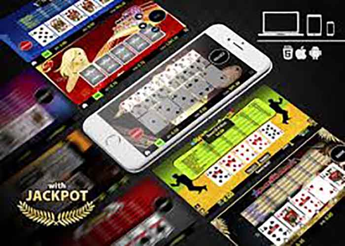 World Match optimiert Video Poker Spiele für mobile Gräte