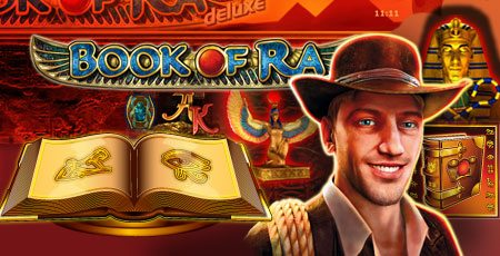 book of ra deloxe