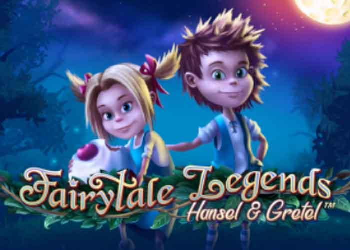 fairytale legends hänsel und gretel Slot