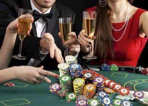 High Roller in Online Casinos