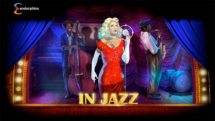 in jazz slot