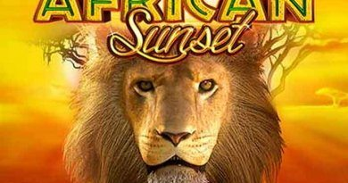 African Sunset Slot