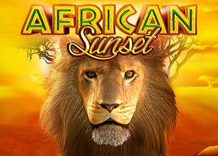 African-Sunset-Slot