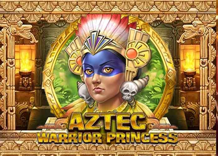 Aztec-Princess-slot