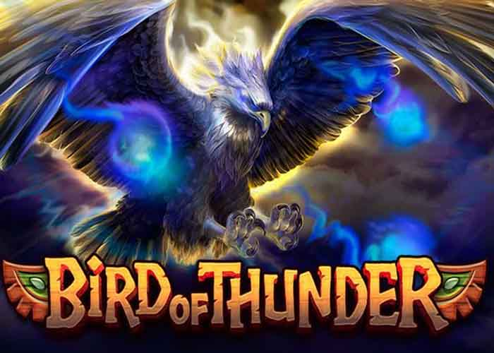Der Bird of Thunder Slot von Habanero Gaming